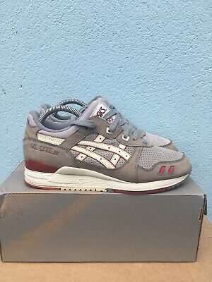 asics gel lyte iii Highs And Lows Uk 7