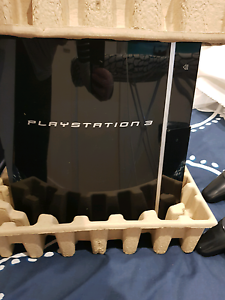 Ps3 4ogb excellent condition Reservoir Darebin Area Preview