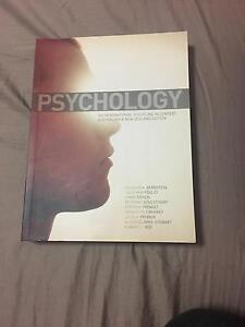 Psychology and international discipline-Douglas A. Bernstein Duncraig Joondalup Area Preview