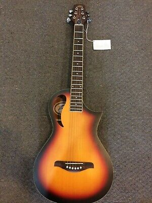 Peavey Composer Travel Acoustic Electric w/Gig Bag