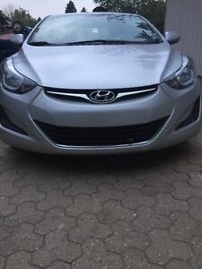 Must Sell first $9000 gets this great 2014 Hyundai Elantra GL