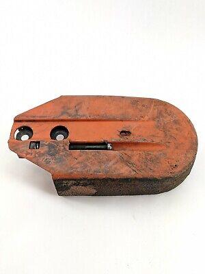 Husqvarna K760 Concrete Cut-off Saw Belt Guard Oem 506 39 36-02
