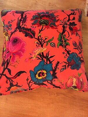 House Of Hackney Lead Print Cushion
