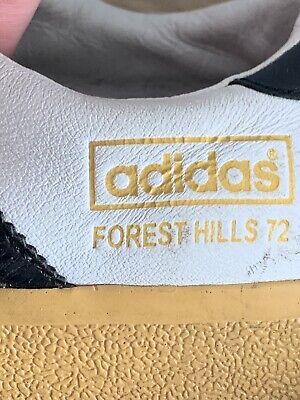 Adidas Forest Hills 72