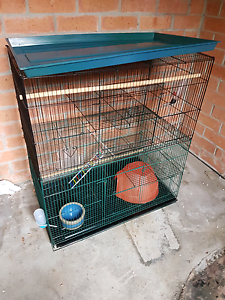 HUGE CAGE WITH SOME EXTRAS Penrith Penrith Area Preview