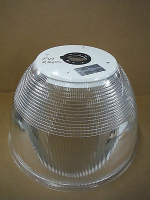 Lithonia Lighting PA22C Series Reflector Low Bay Acrylic Acrylic Low Bay Lights