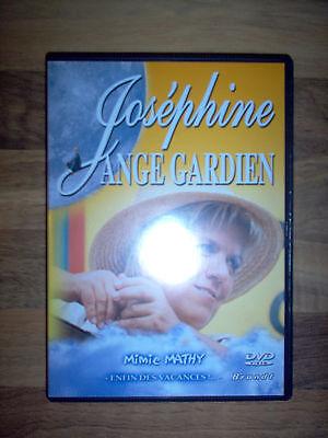 Film Série TV / DVD / Joséphine Ange Gardien - Enfin Des Vacances / Mimie Mathy