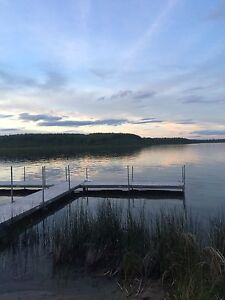 LARGE DOUBLE RV LOT FOR RENT FLOATINGSTONE LAKE