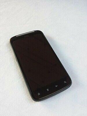 HTC Sensation Smartphone schwarz NEU OVP Z710e G14 Handy mobile phone new, used for sale  Shipping to Nigeria