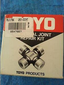Universal Joints x2 RUJ 1786 Toyo - Made in Japan @ $20each NEW Greenwood Joondalup Area Preview