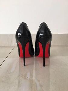 Christian Louboutin Red Bottom So Kate Size 39 Melbourne CBD Melbourne City Preview