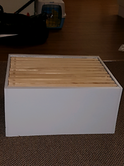 Wanted Beehive boxes