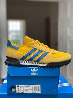 Adidas Marathon TR size 10 Size Exclusive