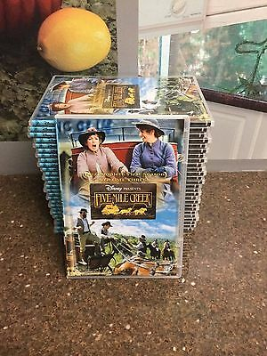 Disney's Five Mile Creek - Vol. 3 (Three) Replacement Disc and Case (DVD, 2005)