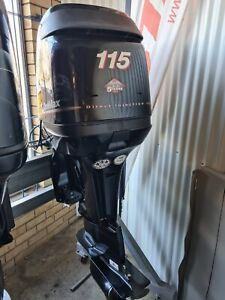 115hp Mercury optimax- fitup included East Bunbury Bunbury Area Preview