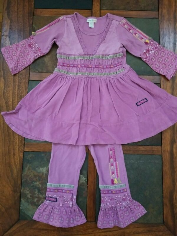 Naartjie Dresses  and leggings Size 18-24 months FREE SHIPPING