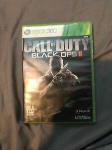 Call of Duty BO2 - XBOX360