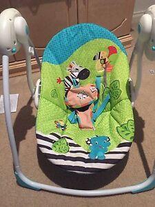 Baby rocker Kewdale Belmont Area Preview