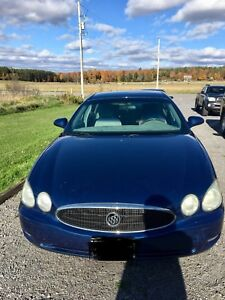 2005 Buick Allure as is.