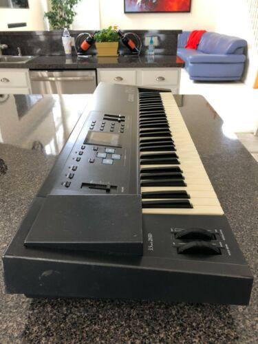 Casio FZ1 Vintage Sampling Sampling Keyboard
