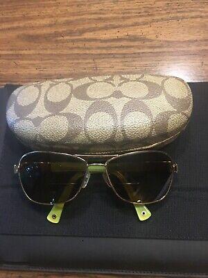 Coach Women's Frames For Perscription Or Sunglasses HC 7012 (Frames For Sunglasses)