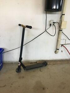 Lucky pro scooter