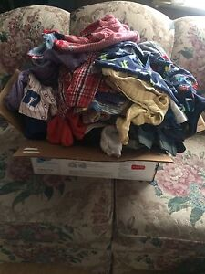 Boys Clothing Lot 6-24 Months