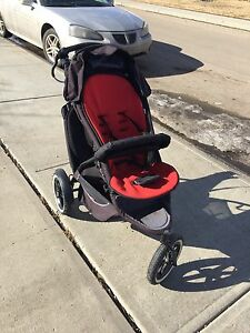 Phil and Teds Stroller with second seat