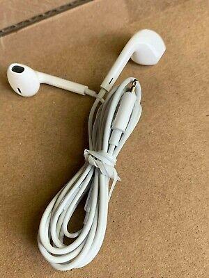 Apple Original Earpods Headphones for iPhone 7 8 Plus X XR XS Max 11 11 PRO OEM comprar usado  Enviando para Brazil