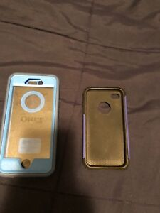 iPhone 6 and iPhone 4s cases