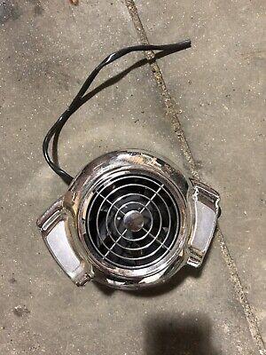 Harley Davidson Engine Cooling Fan