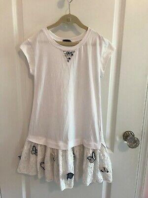 Monnalisa dress 10Italy $$$$