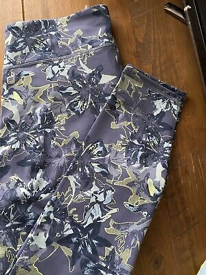 Fabletics Leggings Large NEW WITH TAGS