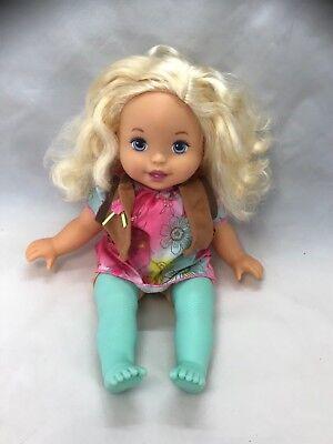 """15"""" Doll Little Mommy By Mattel (14)"""