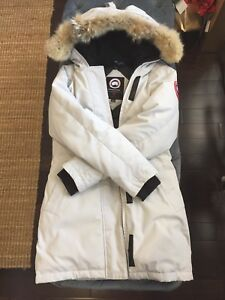 Canada Goose Victoria for trade or sell