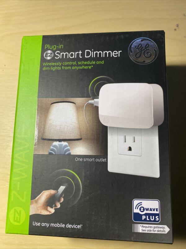 GE Enbrighten Plug-in Z-Wave Smart Dimmer ZW3104