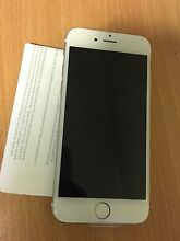 New iPhone 6 64gb gold Murdoch Melville Area Preview