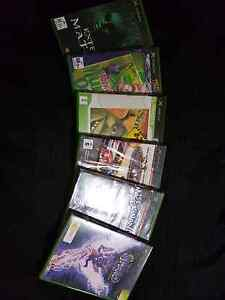 Original xbox games Goodna Ipswich City Preview