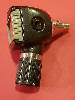 3.5 Welch Allyn 25020a Otoscope Head Used
