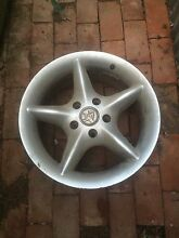 VS Holden commodore wheels Gawler Belt Gawler Area Preview
