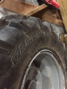 Looking for a Carlisle Tire
