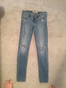 Women's Hollister Jeggings