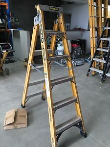 Dual purpose step ladder Joondalup Joondalup Area Preview
