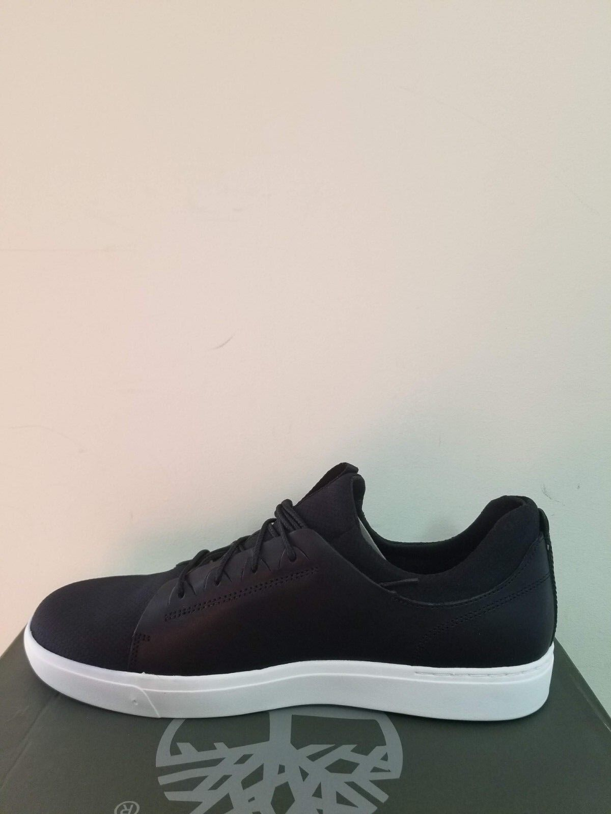 Timberland Men's New  Amherst Oxford Shoes NIB 1