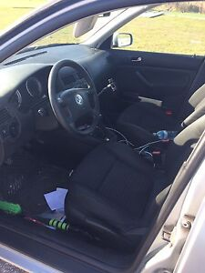 Volkswagen 2007 City Jetta Windsor Region Ontario image 3