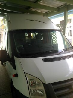 2010 Ford Bongaree Caboolture Area Preview