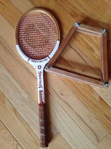 Spalding Junior Tennis Racquet