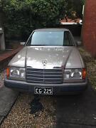 1993 Mercedes-Benz 300 Sedan Gosford Gosford Area Preview