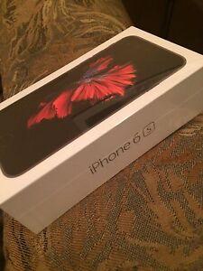 IPHONE 6s 32gb TELUS KOODO NEW SEALED (APPLE CARE PLUS)
