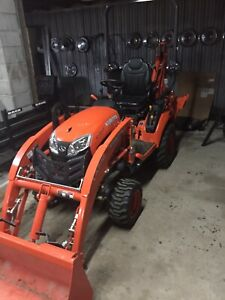 Kubota Bx23 | Kijiji in Ontario  - Buy, Sell & Save with